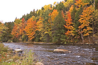 Chateaugay River